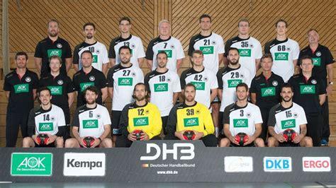 Der ⚽ spielplan 2021 der deutschen fußball nationalmannschaft ist geprägt von der em 2021 endrunde und der wm 2022 qualifikation. Deutsche Handball-Nationalmannschaft testet am 10. Januar 2015 in der SAP Arena gegen Tschechien ...