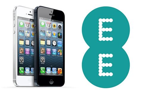 how do you unlock an iphone 5 how to unlock your iphone from ee uk osx ios expert