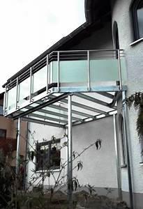 Dielen Verlegen Kosten : stahlbalkon stahlbalkon feuerverzinkt mit balkongelander ~ Michelbontemps.com Haus und Dekorationen
