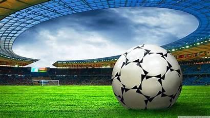 Football Wallpapers Desktop Stadium Pro Fifa Cup