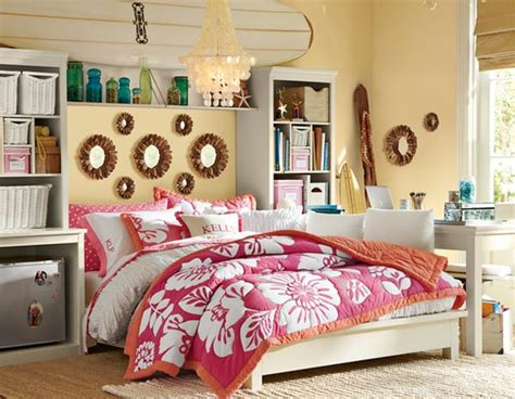 15 Cool And Well-expressed Teen Bedroom Collection
