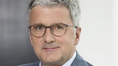 Im Audi Chef Rupert Stadler by Audi Chef Rupert Stadler Bei Ermittlungen Zum