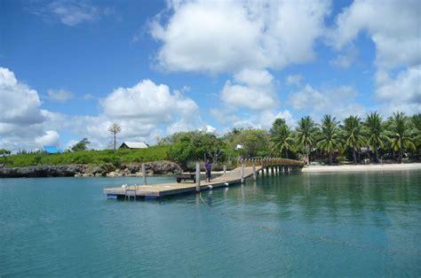 pulau selayar surga  penuh keindahan  sulawesi