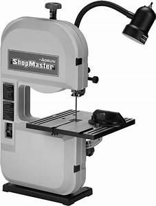 Shopmaster 638518-00 Manuals