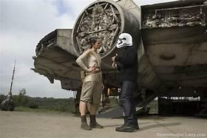 Star Wars Episode VIII: Photoshopped Leaks ...