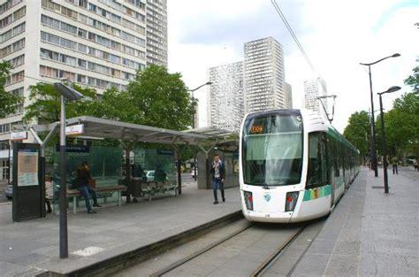 station de tram quot porte de choisy quot bd mass 233 na picture of 13th arrondissement tripadvisor