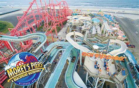 pier one wildwoods org your one stop guide to vacationing in the