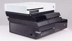 Xbox One S Kleiner Effizienter Besser GameStar