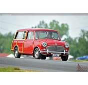 Austin Mini Countryman  Car Classics
