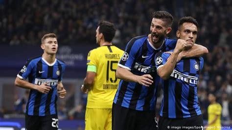 UEFA Champions League 2019: Como assistir o Inter de Milão ...