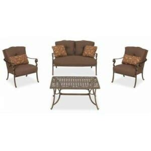 patio furniture hton bay patio furniture replacement