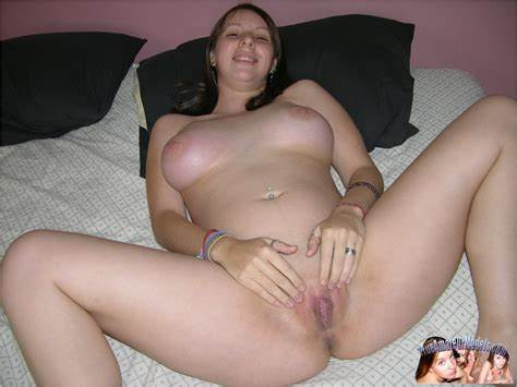 Large Titted Desi Old Trimmed Asshole Taking