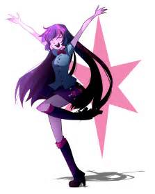 MLP Equestria Girls Twilight Sparkle