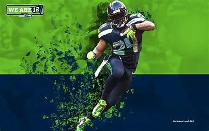 Seahawks Seattle Wallpapers Theme Ipad Seahawk Football
