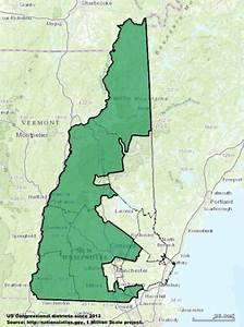 New Hampshire's congressional districts - Wikipedia