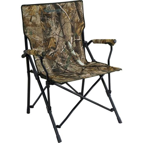 Ground Blind Chair Walmart by Ameristep Commander Chair Realtree Camo Walmart