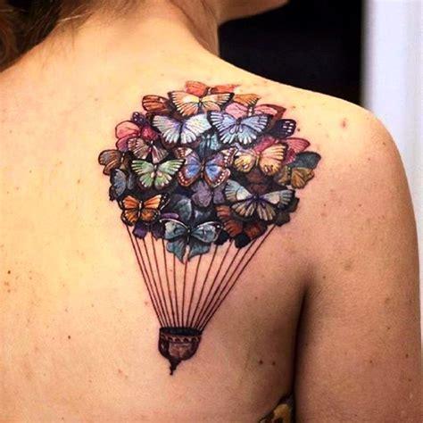 butterfly tattoo meaning ideas  pinterest