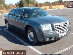 Chrysler 300c Prix : chrysler 300c occasion rabat essence prix 195 000 dhs r f rat3100 ~ Maxctalentgroup.com Avis de Voitures