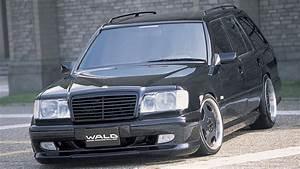 Wald Mercedes-benz W124 Te  1997