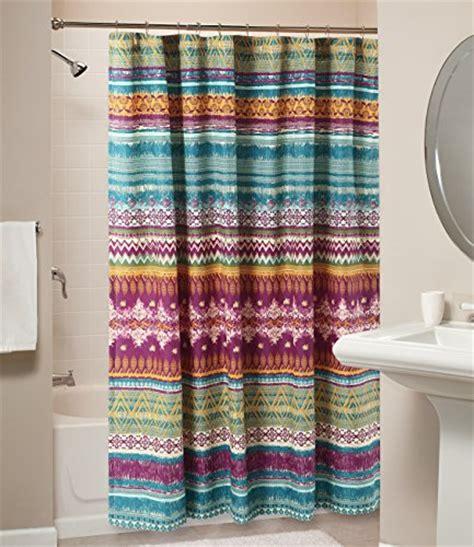 bohemian shower curtain bohemian shower curtains