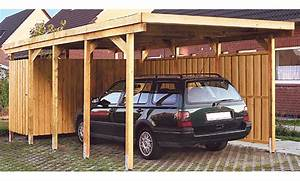 Kvh Holz Hornbach : carport bausatz fabulous carport with carport bausatz ~ Articles-book.com Haus und Dekorationen