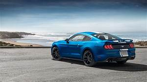 2019 Ford Mustang EcoBoost Performance Pack 4K 2 Wallpaper | HD Car Wallpapers | ID #10213