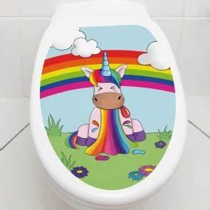 Aufkleber Für Toilettendeckel : peppt euren wc deckel mit tollen aufklebern auf ~ Watch28wear.com Haus und Dekorationen