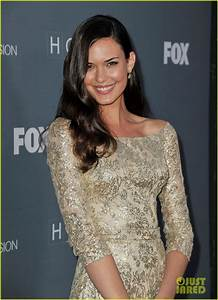 Odette Annable: 'House' Wrap Party: Photo 2651733 | Amber ...