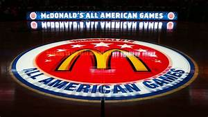 4 Kentucky Wildcats named to McDonald's All-American Game ...