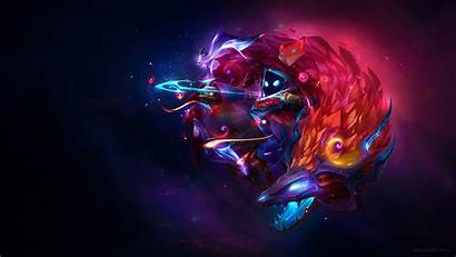 Kindred Legends League Games Wallpapers 4k Fondos