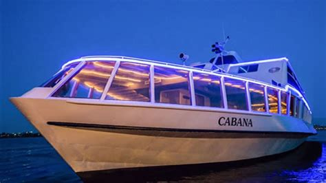 Rent A Boat For Birthday Party Nyc by Summer Heatwave Yacht Party At Skyport Marina Cabana Yacht