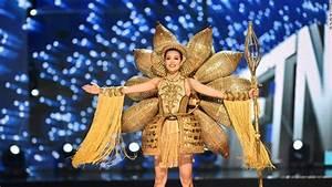 Miss France, Iris Mittenaere, wins Miss Universe - CNN