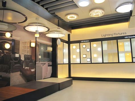 panasonic anchor s new lighting business begins in mumbai