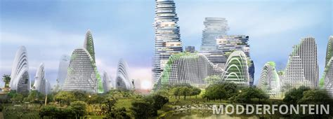 gautengs  billion smart city  coming