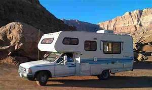 Buy Seabreeze Motorhome Operations Manuals For Toyota Rv