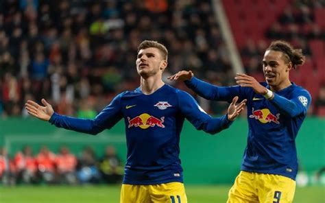 Timo Werner's former strike partner predicted what would ...