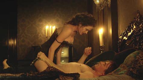 Eva Green Sex Scenes Penny Dreadful S01 No Music Porn 20