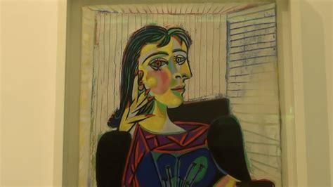 「ピカソ美術館(パリ)」、Musee Picasso Paris、Pablo Picasso - YouTube