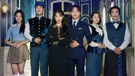 hotel del luna premiere iu  yeo jin goo share