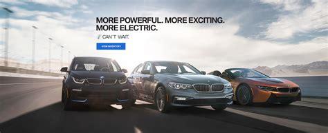Bmw Concord  Luxury Automotive Dealer Serving The