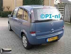 Opel Meriva 2009 : fotopagina opel van ingebouwde parkeersets ~ Medecine-chirurgie-esthetiques.com Avis de Voitures