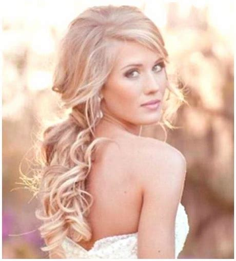 hair on the side styles side style hairstyles for weddings
