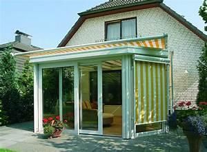 Wintergarten Kühl Halten : markisen designs dekofactory ~ Michelbontemps.com Haus und Dekorationen