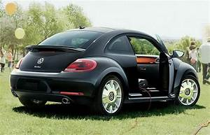 2013 Beetle Fender Edition Heads To The U S