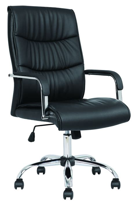 leticia designer leather executive office chair