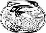 Aquarium Coloring Pages Aquariums Animated Coloringpages1001 Previus sketch template