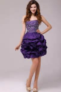 cocktail dresses for weddings purple cocktail dress dressed up