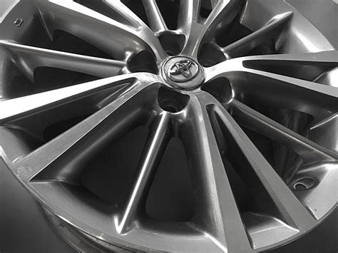 toyota corolla original 16inch alloy rims sold