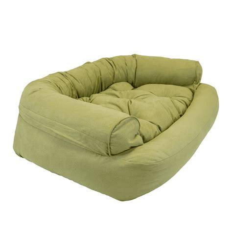 snoozer overstuffed sofa pet bed beds sofa sofa beds home interior minimalis t tech