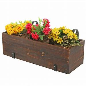 How, To, Add, Fabulous, Curb, Appeal, With, Flower, Box, Ideas